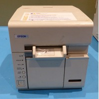LOT OF 3 EPSON TMC600 M228A COUPON PRINTERS