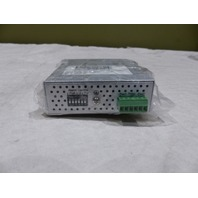 KORENIX COMPACT 5-PORT ETHERNET RAIL SWITCH JETNET 3005G V2