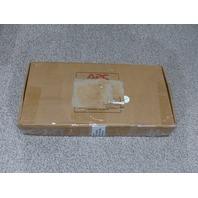 APC AP9562 10-PORT RACKMOUNT PDU POWER DISTRIBUTION STRIP NEW