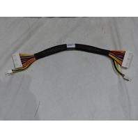 MOLEX QTY 100 MOTHERBOARD POWER SUPPLY CABLES 24 PIN 332-953059-011G MXC 0417