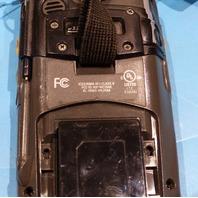 LOT 3* SYMBOL MC75A8-PYFSWQRA9WR WIRELESS BARCODE SCANNER MOBILE COMPUTER
