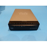 CISCO RV042 V03 SMALL BUSINESS DUAL GIGABIT WAN 10/100 4-PORT VPN ROUTER
