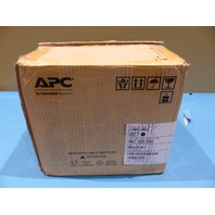 APC RBC7 UPS UNINTERRUPTIBLE POWER SUPPLY REPLACEMENT BATTERY CARTRIDGE