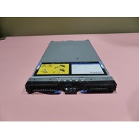 IBM 7875PCG HS23 BLADECENTER SERVER CPU 1 INTEL XEON E5-2603 1.80GHZ RAM16GB