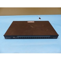 CRESTRON CEN-SWPOE-16 PORT POE ETHERNET MANAGED NETWORK SWITCH