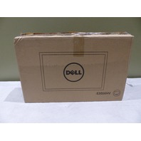 DELL E2016HV LCD COMPUTER MONITOR 20 IN 0811N0