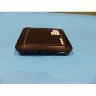 NEXCOM NDIS B322F-STD EMBEDDED MINI-COMPUTER INTEL 847 2GB RAM 500GB HDD