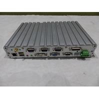 NEXCOM IN-VEHICLE COMPUTER SYSTEM VTC6110ATT4