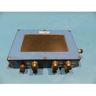 SICK SIU2-L1011A003 SYSTEM SENSOR CONTROLLER