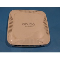 ARUBA NETWORKS ARCN0104 7005-US WHITE JW634A WIRELESS NETWORK CONTROLLER