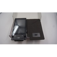 INGENICO PMW-708-08860B MOBY 70 POS READER TABLET MOBILE PAYMENT TERMINAL