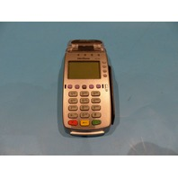 VERIFONE VX520 CTLS CREDIT CARD POS TERMINAL W/ RECEIPT PRINTER