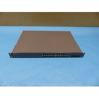 ARUBA ARSW1524 24-PORT GIGABIT POE MOBILITY ACCESS SWITCH