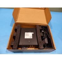 CRADLEPOINT AER2200 AER2200-600M CELLULAR ROUTER