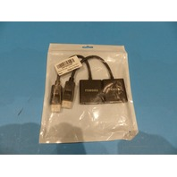 FEMORO DISPLAY TO DVI ADAPTER CONVERTER 2-PACK