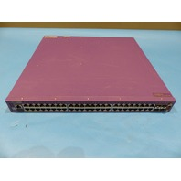 EXTREME NETWORKS SUMMIT X460-48P 16404 48-PORT GIGABIT POE SWITCH
