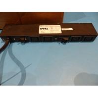 DELL 5T439 AP6031 RACK MOUNTABLE POWER DISTRIBUTION UNIT