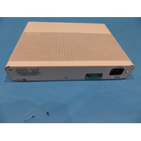 CISCO CATALYST 2960-C WS-C2960C-8TC-L V01 8 PORT ETHERNET INTERFACE