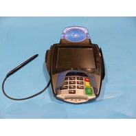 EQUINOX L5300 010360-012R CREDIT CARD CONTACTLESS POS TERMINAL + STYLUS