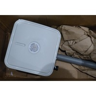 NET & GRID LTE 3G/4G RADIO W/ INTERGRATED DUAL POLARIZED MIMO WIDE-BAND ANTENNA