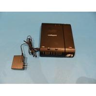 CRADLEPOINT CBA750 ROUTER MC200LE-VZ VERIZON MODEM