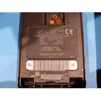 MOTOROLA HT1000 VHF TWO WAY RADIO H01KDC9AA3BN KDHA AZ489FT3768