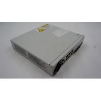 ADVA 1078904720-01 FSP150-GE114PRO ETHERJACK CARRIER ETHERNET DEMARCATION DEVICE