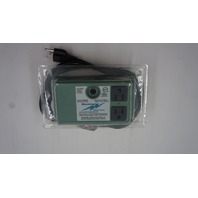 BANTAM PP3002B TRANSIENT VOLTAGE SURGE SUPPRESSOR 3-WIRE POWER PURIFIER