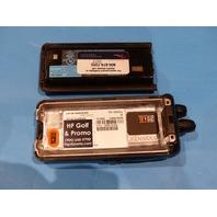 VHF RADIO TK-3402U-K 019048202338 W/ BATTERY FCC ID ALH435000