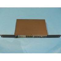HP J9774A 2530-8G-POE+ 8-PORT GIGABIT POE LAYER 2 ETHERNET SWITCH