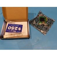 TRENDNET TEG-10GECTX GIGABIT PCIE NETWORK ADAPTER CARD