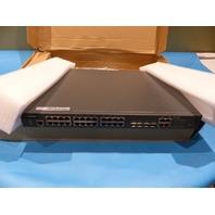 HIKVISION DS-3D2228P POE GIGABIT ETHERNET SWITCH