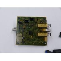 FINISAR FTLF8524E2GNV-6C TRANSCEIVER DAKTRONICS MOTHERBOARD/FIBER CHANNEL CARD