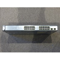 CISCO NETWORKING SWITCH CATALYST 3750 WS-C3750-24PS-S