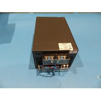 DENSEI LAMBDA JWS300-9 JWS SERIES SINGLE OUTPUT 9V 34A POWER SUPPLY UNIT