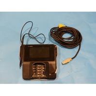 VERIFONE MX915 PIN-PAD PAYMENT TERMINAL CREDIT CARD MACHINE WITH INPUT MODULE