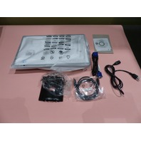 "HP PRODISPLAY P203 20"" 1600 X 900 LED LCD MONITOR"