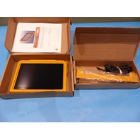 PHREESIA PHRPAD60 PATIENT MONITOR CHECK-IN INTAKE SYSTEM SRED SWPIE READER