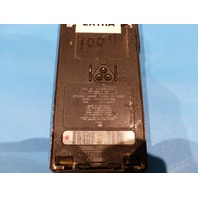 MOTOROLA H01UCD6PW1BN 800MHZ RADIO MTS2000 W/OUT BATTERY FCC ID AZ489FT5747