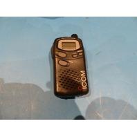 9* ICOM IC-4008M 2 WAY RADIOS W/ PELICAN 25TWD1100-009 BLACK HARD CASE