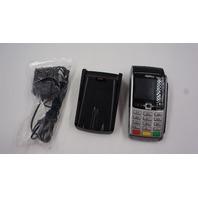 INGENICO IWL258 WIRELESS TERMINAL SMART CARD READER / W BASE - IWL258-01P2733B