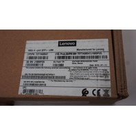 LENOVO 7ZT7A00547 10GBE 4-PORT SFP+LOM CONTROLLER FOR LENOVO THINKSYSTEM SERVER