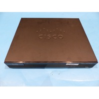 CISCO 1921-T1SEC/K9 1000 MBPS 2-PRT GIGABIT WIRED ROUTER