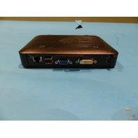 HP T420 1GHZ HD RADEON GRAPHICS 2GB RAM 8GB FLASH DRIVE NO OS