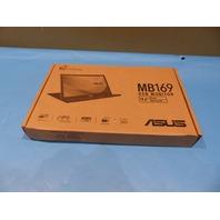 ASUS MB169B+ 15.6 IN. FULL HD 1920X1080 IPS USB 3.0 POWERED MONITOR