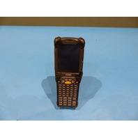 SYMBOL MC9090-GJ0HJGFA6WR HANDHELD MOBILE COMPUTER FCC ID H9MPC9090