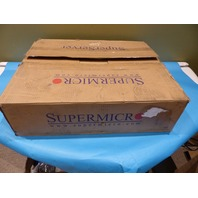 SUPERMICRO SYS-5018R-M SUPERSERVER 1U RACKMOUNT