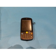 MOTOROLA MC55A0-P30SWRQA7WR TWO WAY RADIO FCC ID H9PMC55A0
