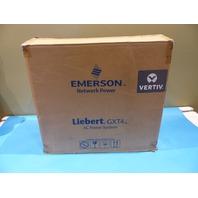 LIEBERT EMERSON GXT4-1500RT120 1500 VA 1350 WATTS 6 OUTLETS UPS