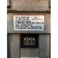 MOTOROLA RADIUS CP200 4-CH UHF TWO-WAY RADIO W/BATTERY